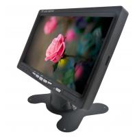 Wholesale Vesa Hole Car TFT LCD Monitor 800 x 480 Digital Panel 7inch from china suppliers
