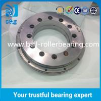 Wholesale YRT80 High Precision Slewing Ring Bearing Double Direction Turntable Bearing from china suppliers