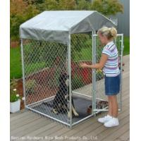 Wholesale Dog Kennel With A Frame Top from china suppliers