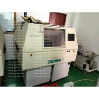Wholesale smt used machine Camalot Gemini 2 from china suppliers