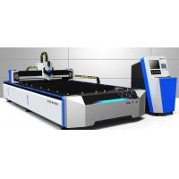 Mild steel and stainless steel CNC Laser Cutting Equipment With Power 500W