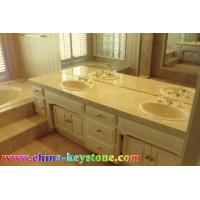 Buy cheap Vanity Top Dubale Tiled from wholesalers