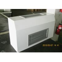 Wholesale 2 Pipe Concealed Ceiling Fan / Low Noise Wall Mounted Fan Coil Unit from china suppliers