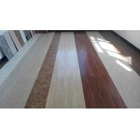Wholesale wpc floor click lock vinyl plank flooring corrugated plastic sheet from china suppliers
