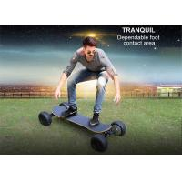Wholesale 4 Wheel 1000W Carbon Fiber Electric Skateboardreomote Control 30Km Max Mileage from china suppliers