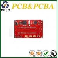 Quality SMT Printed Circuit Board Assembly Service for sale