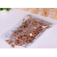Buy cheap Recycle Resealable Food Packaging Pouches with Glossy Printing from wholesalers