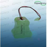 Wholesale Ni-MH 8.4V Nimh Rechargeable Battery 1800mAh SC Size For Robot Applications from china suppliers
