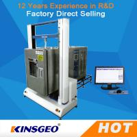 Quality 200kg SUS 304 Integrated Universal Testing Machines / Portable Tensile Tester for sale