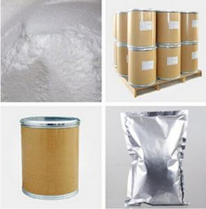 Quality 637-58-1 Pramoxine HCL Raw Steroid Powders For Pain Control Pramoxine Hydrochloride for sale