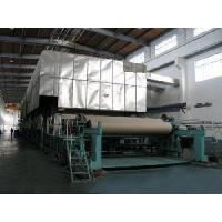 Carton paper  machine