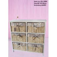 Wholesale Six drawers Living room cabinet from china suppliers