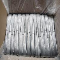 Quality pvc coated U type wire for sale