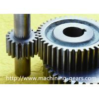 Wholesale Ring Ball Mill Girth Gear Large Diameter Gears 0.03mm Tolerance from china suppliers