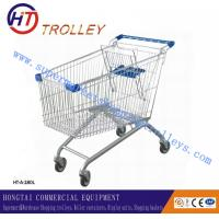 Wholesale Super Market Basket Shopping Cart from china suppliers