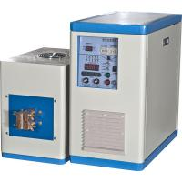 Wholesale 20KW Ultra High Frequency Induction Heating Machine from china suppliers