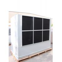 Wholesale Commercial Heavy duty 75kW Air Conditioning Package Units 380V / 50Hz from china suppliers