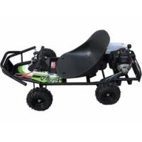 Buy cheap 49cc Baja Off Road Go Kart by ScooterX from wholesalers