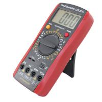 Wholesale Dmm Automotive Digital Multimeter Mst-2800 Universal Meter Circuit Tester from china suppliers