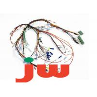 Wholesale Car 300 Watt LED Light Bar Wiring Harness Molex 2 Pin And 4 Pin Connector from china suppliers