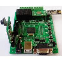 Buy cheap Printed PCB Fabrication and Assembly RFID STM32 Developing Circuit MCU STM32F103VET6 from wholesalers