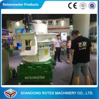 Wholesale Good Performance 1.2-1.5 Tons Per Hour Wood Pellet Making Machine from china suppliers