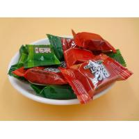 Wholesale Strawberry Flavor Bubblegum Chewing Gum Cute Assorted Popular Candy from china suppliers