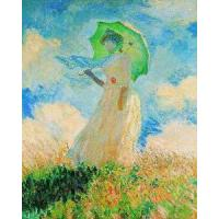 Wholesale Wall Art Handmade Oil Painting, Famous Oil Painting Reproduction (PE 10001 B) from china suppliers