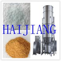 Wholesale Pharmaceutical Fluid Bed Granulator for granualting coating and drying from china suppliers