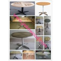 Wholesale sell   ASH restaurant table from china suppliers