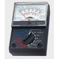 Wholesale DC / AC multi-function Electronic Watt-hour Meter , handheld ohms / volt Multi-Meter from china suppliers