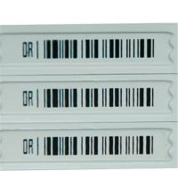 Buy cheap Stable performance security solution RF soft label from wholesalers