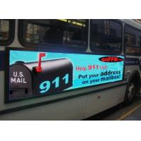 Wholesale Outdoor SMD Led Bus Displays Led Signs Decoration from china suppliers