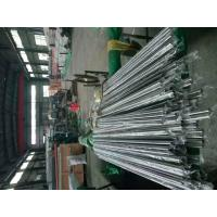 Wholesale Grade 240 TP304 ASTM A270 Seamless Stainless Steel Pipe SS Sanitary Tubing Polished from china suppliers