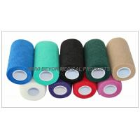 Wholesale Non Woven Cohesive Elastic Bandage from china suppliers