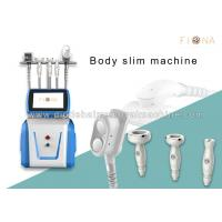 Wholesale Weight Loss Vacuum Cavitation 650nm Body Slimming Machine from china suppliers