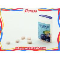 Wholesale 12 Grams Blueberry Flavor Sour Fruit Candy Dental Mints Halal Products from china suppliers