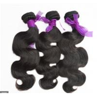 Wholesale Sensationnel Cambodian Curly Hair Weave / Cambodian Body Wave Hair from china suppliers