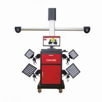 Wholesale CWA380 Wheel Aligner from china suppliers