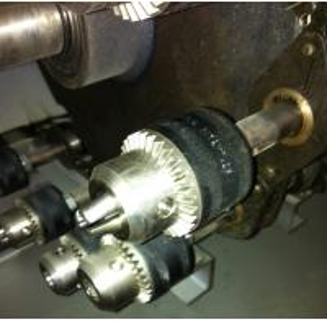 Buy cheap Armature traking varnish machine from wholesalers