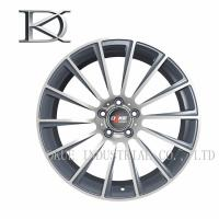 Wholesale Customized Forged One Piece Concave Wheels 20 Inch Decrease Braking from china suppliers