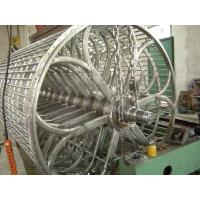 Wholesale Paper making machine Stainless Steel Cylinder Mould from china suppliers