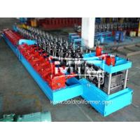 Wholesale C Channel Roll Forming Machine,C Channel Forming Machine from china suppliers