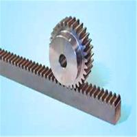 Wholesale Professional High Precision CNC Router Steel Spur Gear Cutting To Specific Lengths from china suppliers