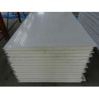 Types Of Foam Insulated Wall Panels : Pu sandwich wall panels polyurethane insulated