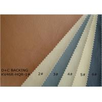 Wholesale Release Paper pu leather with nonwoven backing for shoes from china suppliers