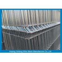 Wholesale High Anti-Corrosion Hot Dipped Galvanized Wire Mesh Fence For Private Ground from china suppliers