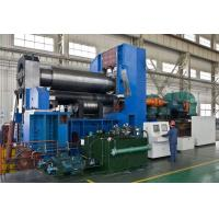 Wholesale Easy To Operate Hydraulic Bending Machine For Petroleum , Chemical Industry , Cement from china suppliers