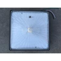 Wholesale IP65 Energy Saving Led Bay Light , Led Gas Station Canopy Lights High Power from china suppliers