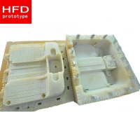 Wholesale ISO Certificate Rapid Prototype ABS / PMMA / PP Vacuum Mold Casting from china suppliers